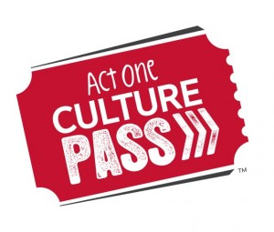 Culture Pass Logo
